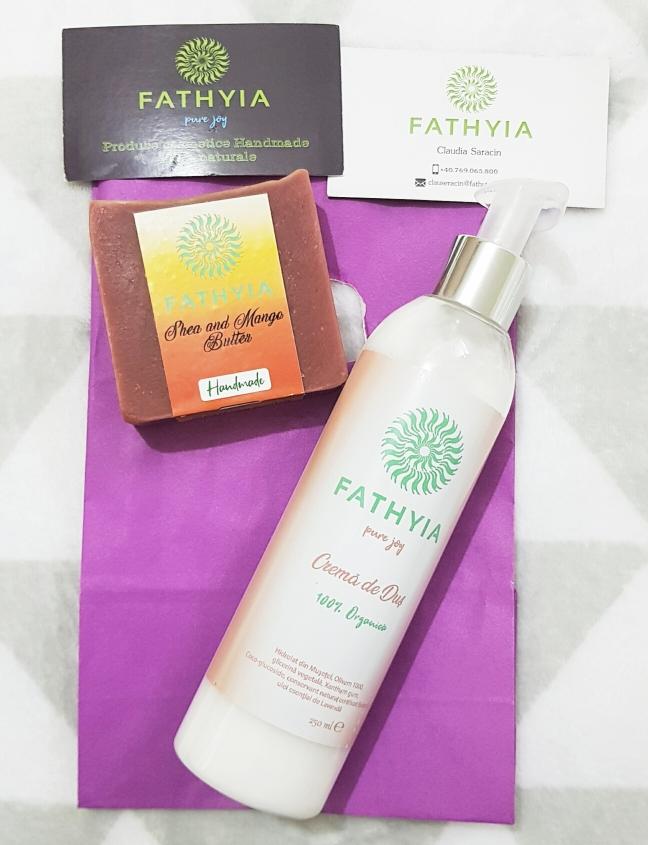 Fathyia VegFest 2019