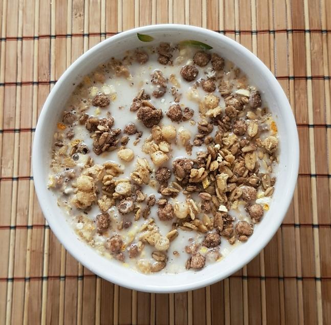 Musli vutalia musli veganapte vegan lapte vegetal
