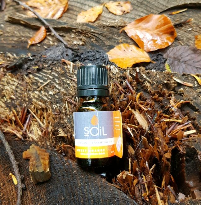 SOiL - Uleiuri esențiale, organice, pentru aromaterapie, masaj și relaxare