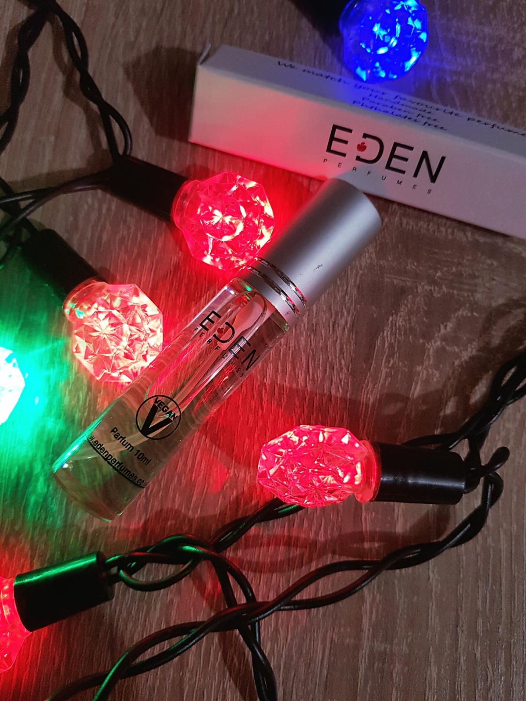 Vegan etic cruelty-free Baccarat Rouge 540 de Maison Francis de Kurkdjian EDEN Perfumes - No.504 Bacarat - 20%-30% intensitate - Elixir de parfum