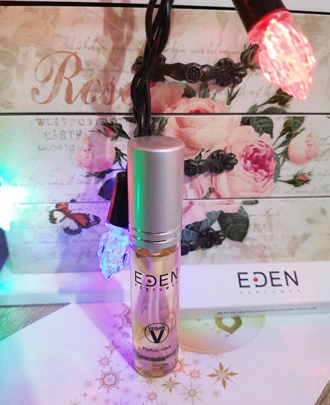 White Linen de Estee Lauder EDEN Perfumes - No.066 White Linnen Skirt - 15% intensitate  Vegan etic cruelty-free