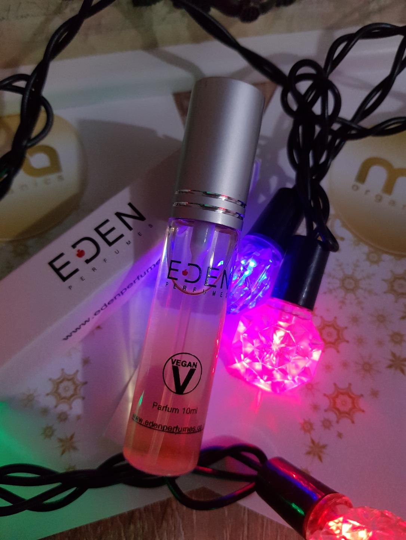 EDEN Perfumes - No.036 NV ME - 15% intensitate Envy Me de la Gucci vegan etic cruelty-free