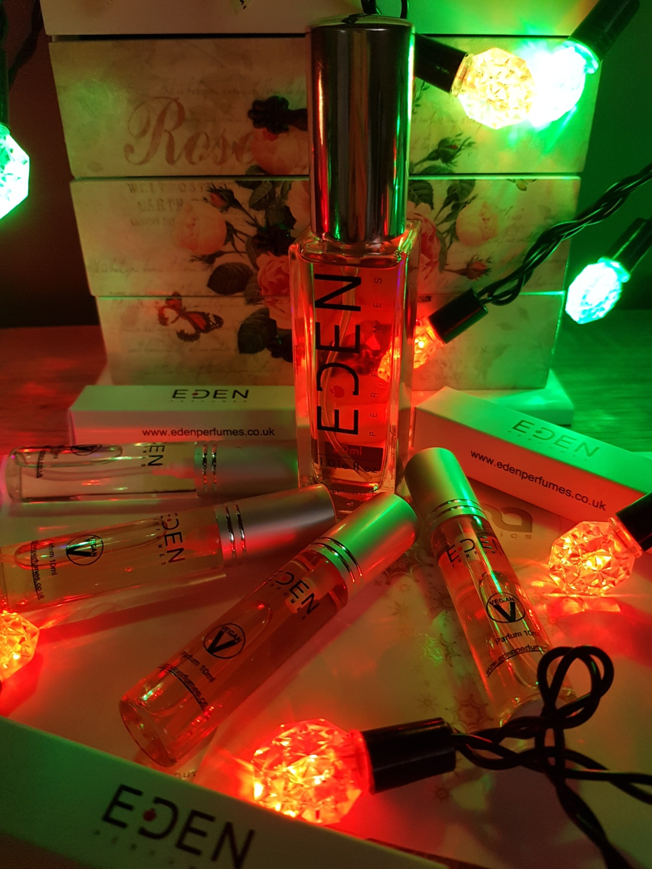 EDEN Perfumes UK - Parfumuri vegane și cruelty-free - Alternative etice ale brandurilor celebre